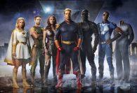Alternativní Superman, Aquaman a Wonder Woman ukazují své temné stránky v seriálu The Boys, kde je loví výborný Karl Urban se svou bandou