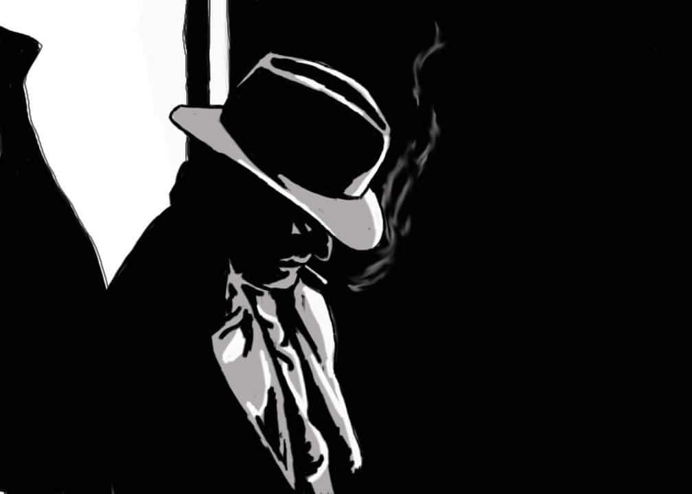 Detektiv: Po stopách zločinu cover
