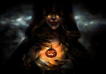 Dcera čarodějky: čtivá severská fantasy s drakem, ze kterého se počůrá strachy nejen hlavní hrdinka