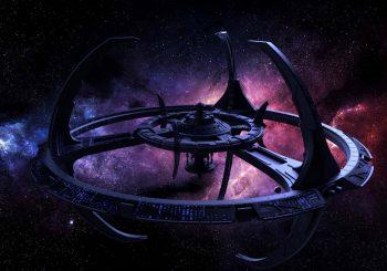 Saratoga: návrat do světa populárního Star Treku a vesmíru Deep Space Nine, který se stal příběhovým i češtinářským děsem