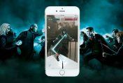 Harry Potter se vrací, tentokráte na obrazovky mobilních telefonů, kde zkusí porazit Pokémon GO