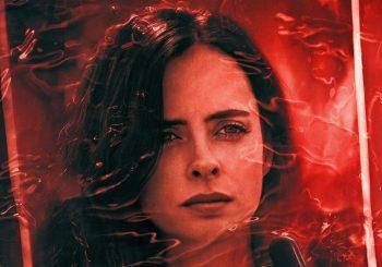 Jessica Jones: agresivní alkoholička a nejméně sympatická superhrdinka Marvelu bojující se zloduchem s tváří britského Doktora Who