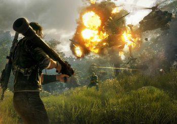 Just Cause 4: Když nemůžeš, přidej víc výbuchů a neřízeného ničení. Přemýšlení není žádané, ale jako jednohubka na vypnutí mozku plně stačí