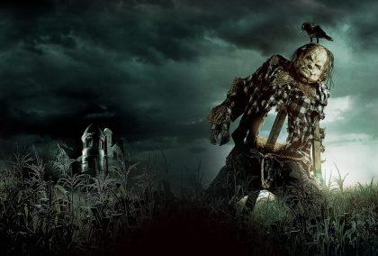 Noční můry z temnot od režiséra Hellboye jsou hororovou poctou strašidelným příběhům a spolehlivě vám z nich naskočí husí kůže