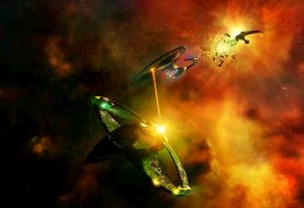 Jednotný osud: invaze Borgů ve Star Treku skončila, ale nebezpečí trvá. Za dveřmi Federace už se tlačí Klingoni s Romulany