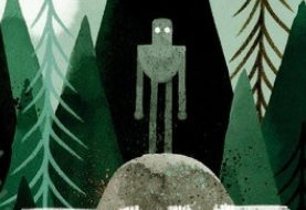 Robot v divočině: pohádka s robotkou v hlavní roli, která odhaluje dospělá témata uprostřed kruté přírody a boje o přežití