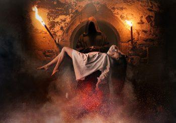 Zbouchnul jsem Satanovu dceru: ujetá variace na Romea a Julii s nevinnou sukubou a spoustou nezřízené zábavy a podivna