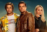 Tenkrát v Hollywoodu: Leonardo DiCaprio a Brad Pitt ve fenomenální a zábavné hollywoodské fresce, kde dostane nařezáno i Bruce Lee