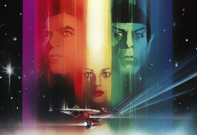 Star Trek: Film - první cesta vesmírné lodi Enterprise na filmovém plátně, která vyvrcholila vizuální explozí a absencí děje