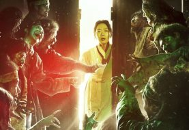 Kingdom: katany, kimona, mozky a děs v korejské zombie apokalypse, která kvalitou překonává i Hru o trůny