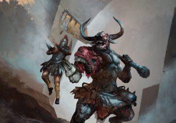 Lords of Hellas: starobylé Řecko se zhroutilo do temného věku chaosu a nastal čas nových bohů a biomechanických monster