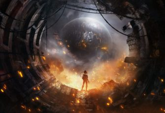 Cesta tam a zase zpátky k úspěšnému vydání české sci-fi na anglickém knižním trhu - díl 1.