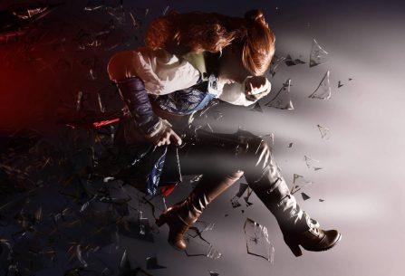 Assassin's Creed - Jednota: na pozadí Velké francouzské revoluce dochází k sjednocení úhlavních nepřátel asasínů a templářů se silnou ženskou hrdinkou