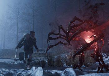 Fade to Silence: mrazivý RPG survival v ledové pustině s monstry z nočních můr mistra hrůzy Lovecrafta