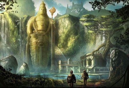 Hadara: vytvořte mocnou civilizaci na desce svého stolu a pozvedněte svůj národ k výšinám slávy