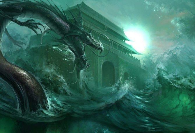 Pouto stínu: pokračování dračí fantasy, kde se lidé mění v ještěry, vás zavede do podmořského města a k nejhloupější ženské hrdince v historii žánru