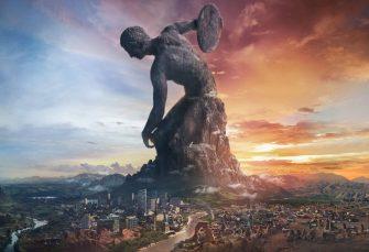 Civilizace - Nový úsvit: objevujte nové technologie, stavte divy světa, množte se, dobývejte a ovládněte svět se svou civilizací!