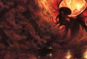 Černá křídla Cthulhu vás zabalí do svých perutí hrůzy i strachu a přenesou do sbírky povídek nejlepších hororových autorů skládajících poctu Howardu P. Lovecraftovi