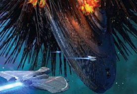 Liščí gambit: nejoriginálnější military scifi posledních let konečně dorazilo mezi fanoušky vesmírných říší, lítých bitev a nemrtvých stratégů