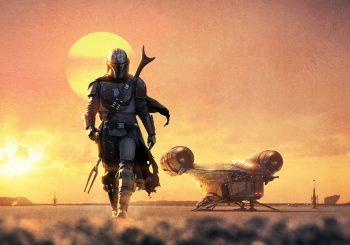 Mandalorian: první díl přináší klišé kovbojku v hávu osmdesátkových Star Wars s prázdnými scénami známého světa a ztuhlými akčními vsuvkami