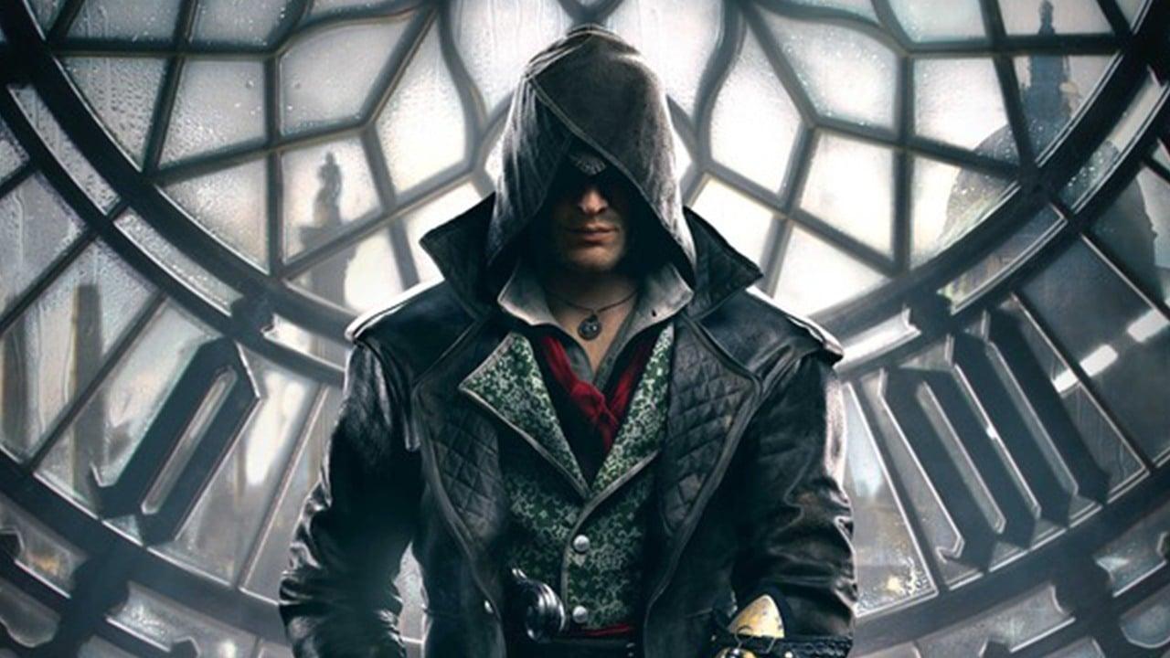 Assassins Creed: Podsvětí cover