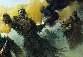Zombicide - Zelená horda: zombie apokalypsa pokračuje a pradědův rezavý meč musí opět do akce. Na záchranu světa je však možná pozdě