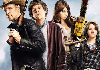 Zombieland: zapněte si pásy, udržujte kondici, dejte pozor na záchodech, cestujte nalehko a užijte si tuhle šílenou a zábavnou jízdu zombie apokalypsou v Americe