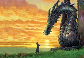 Čaroděj Zeměmoří: temná a fascinující fantasy s originálním systémem magie a poutavým příběhem od první dámy světové fantasy