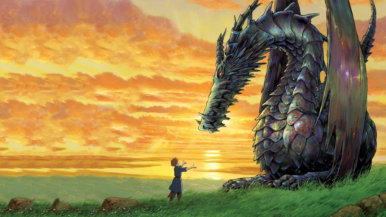 Ursula K. Le Guinová: Čaroděj Zeměmoří cover