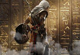 Assassin´s Creed Origins: odkryjte tajemství pouštní přísahy a počátky nesmiřitelné války mezi templáři a tajemným řádem asasínů
