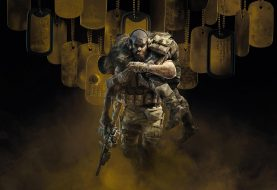 Tom Clancy's: Ghost Recon - Breakpoint: military taktická akce s prvky RPG, trpící řadou neduhů a s padouchem s tváří Punishera