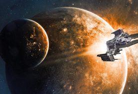 Jiskry války: nový román na pomezí space opery a military sci-fi s inteligentními vesmírnými loděmi, planetární genocidou a hromadou mimozemských artefaktů