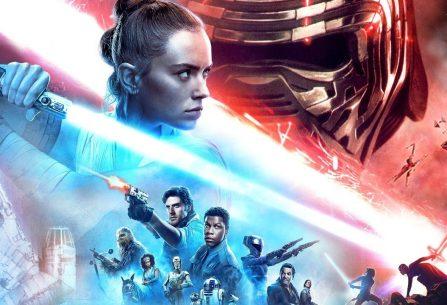Star Wars: Vzestup Skywalkera připomíná rodiče před rozvodem, kteří se před dětmi snaží vypadat jako fungující rodina