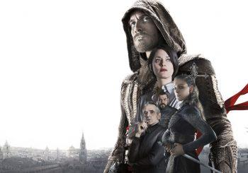 Assassin´s Creed: filmová adaptace - knižní zpracování hollywoodského snímku o svaté válce templářů s asasíny, které zůstalo na úrovni filmového originalu
