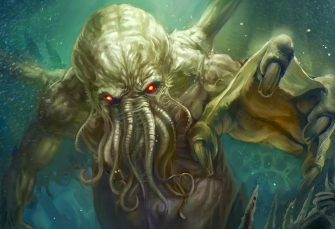 Tramvaj č. 1852: monstra Cthulhu z temnoty mysli H. P. Lovecrafta vás uvítají ve vykřičeném domě plném zklamání