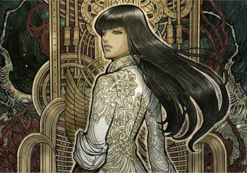 Netvora - Probuzení: dívka s démonem uvnitř svého těla bojuje o přežití uprostřed krutého světa prastarých ras se vzhledem zvířat ovládajících magii