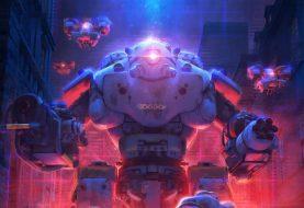 Wolfenstein: Cyberpilot - staňte se pilotem nacistického obřího robota a přesto zůstaňte kladným hrdinou