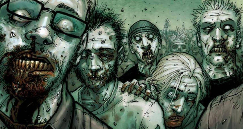 Karel Doležal: Zombie, chiméry & rock'n'roll cover