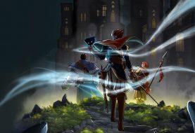 Masquerada: Songs and Shadows - zapadlý RPG klenot, který se svým příběhem hrdě vyrovná největším fantasy literárním bestsellerům