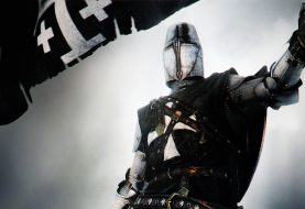 Assassin's Creed - Kacířství: řád templářů může konečně ovládnout svět a potřebuje k tomu pouze meč Johanky z Arku