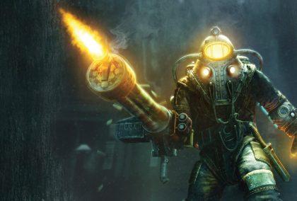 V únoru nám Sony na PS4 nadělí legendární Bioshock v kolekcí tří dílů, čtvrté Sims, virtuální střílečku a hordy nepřátel v Darksiders Genesis