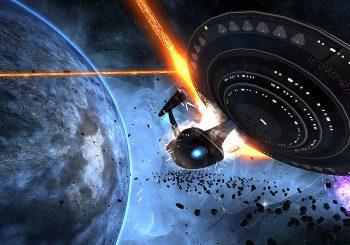 Star Trek - Mír prohrává: Enterprise hledá přeživší po válce s Borgy, Federaci ovládá strach a nejistota a civilizace je na okraji propasti udržení míru