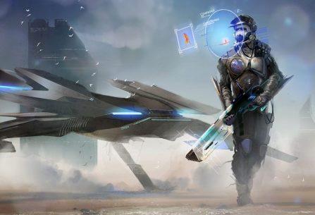 Autonomie: vědci v blízké budoucnosti kradou korporacím léky, aby zachránili lidstvo, ale sami se stávají cílem lovců a robotů