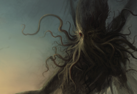 Černá křídla Cthulhu II: H. P. Lovecraft drží otevřenou bránu hrůzy tomu nejlepšímu z hororu jeho následovníků