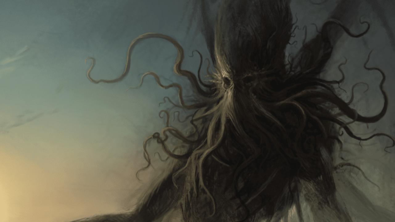 S. T. Joshi: Černá křídla Cthulhu II cover