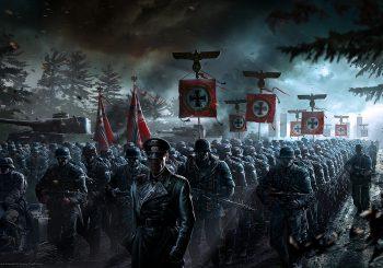 Hladový národ: Upíři v uniformách SS ovládli Evropu a zastavit je může pouze sebevražedný výsadek zoufalých spojenců