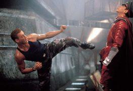 Street Fighter: Jean-Claude van Damme, Kylie Minogue, jeden boží egomaniak a série otřesných hereckých výkonů