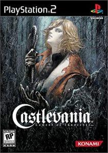 Castlevania - 1. série 2