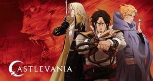 Castlevania - 1. série 3
