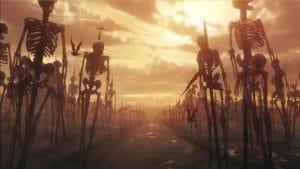 Castlevania - 1. série 5